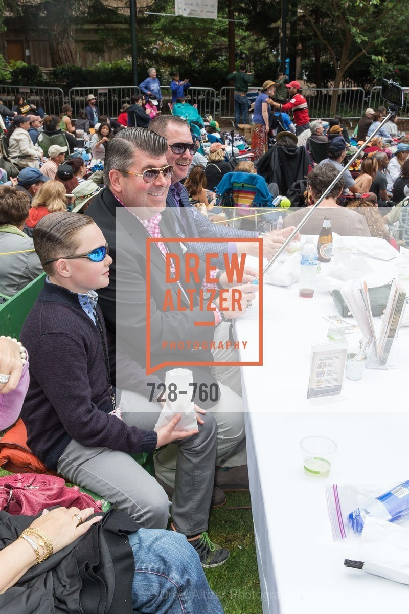 Tim Morrell, Alan Morrell, Mike Genoshe, The Big Picnic! A Benefit & Concert for STERN GROVE FESTIVAL, US, June 14th, 2015,Drew Altizer, Drew Altizer Photography, full-service agency, private events, San Francisco photographer, photographer california
