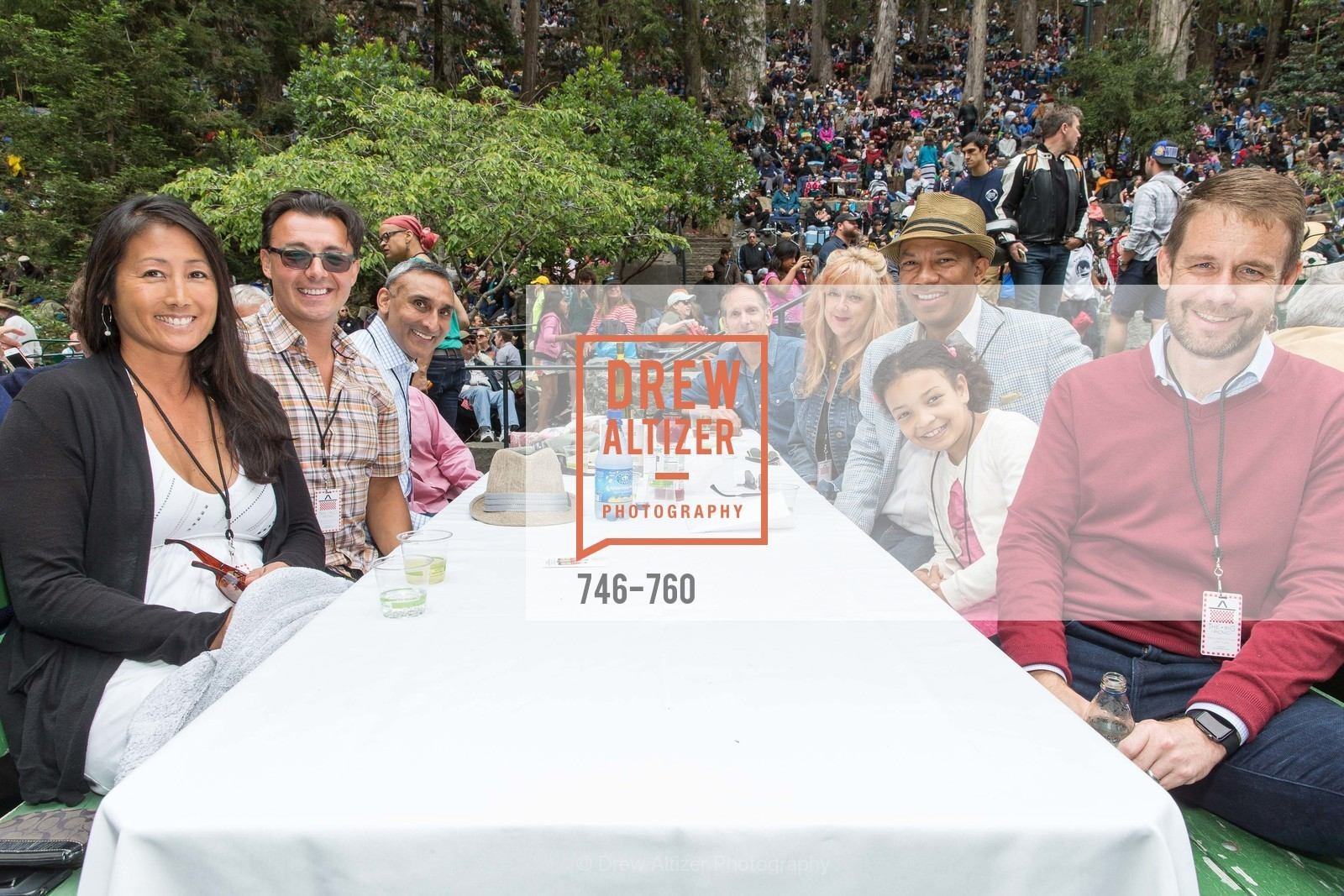 Inder Dhillon, Ken McNeely, Meera McNeely, The Big Picnic! A Benefit & Concert for STERN GROVE FESTIVAL, US, June 14th, 2015,Drew Altizer, Drew Altizer Photography, full-service agency, private events, San Francisco photographer, photographer california