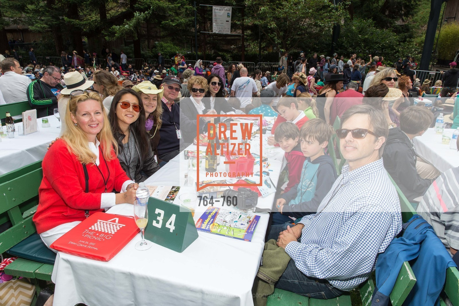 Joanna Mitchel, The Big Picnic! A Benefit & Concert for STERN GROVE FESTIVAL, US, June 14th, 2015,Drew Altizer, Drew Altizer Photography, full-service agency, private events, San Francisco photographer, photographer california
