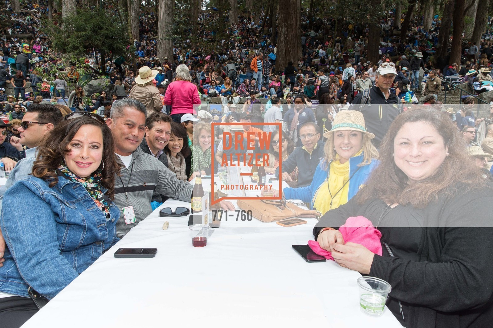 Anne Marie Presutti, The Big Picnic! A Benefit & Concert for STERN GROVE FESTIVAL, US, June 14th, 2015,Drew Altizer, Drew Altizer Photography, full-service agency, private events, San Francisco photographer, photographer california