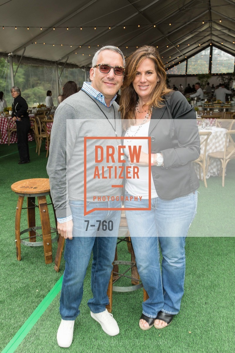 Michael Fletcher, Ruth Fletcher, The Big Picnic! A Benefit & Concert for STERN GROVE FESTIVAL, US, June 14th, 2015,Drew Altizer, Drew Altizer Photography, full-service agency, private events, San Francisco photographer, photographer california