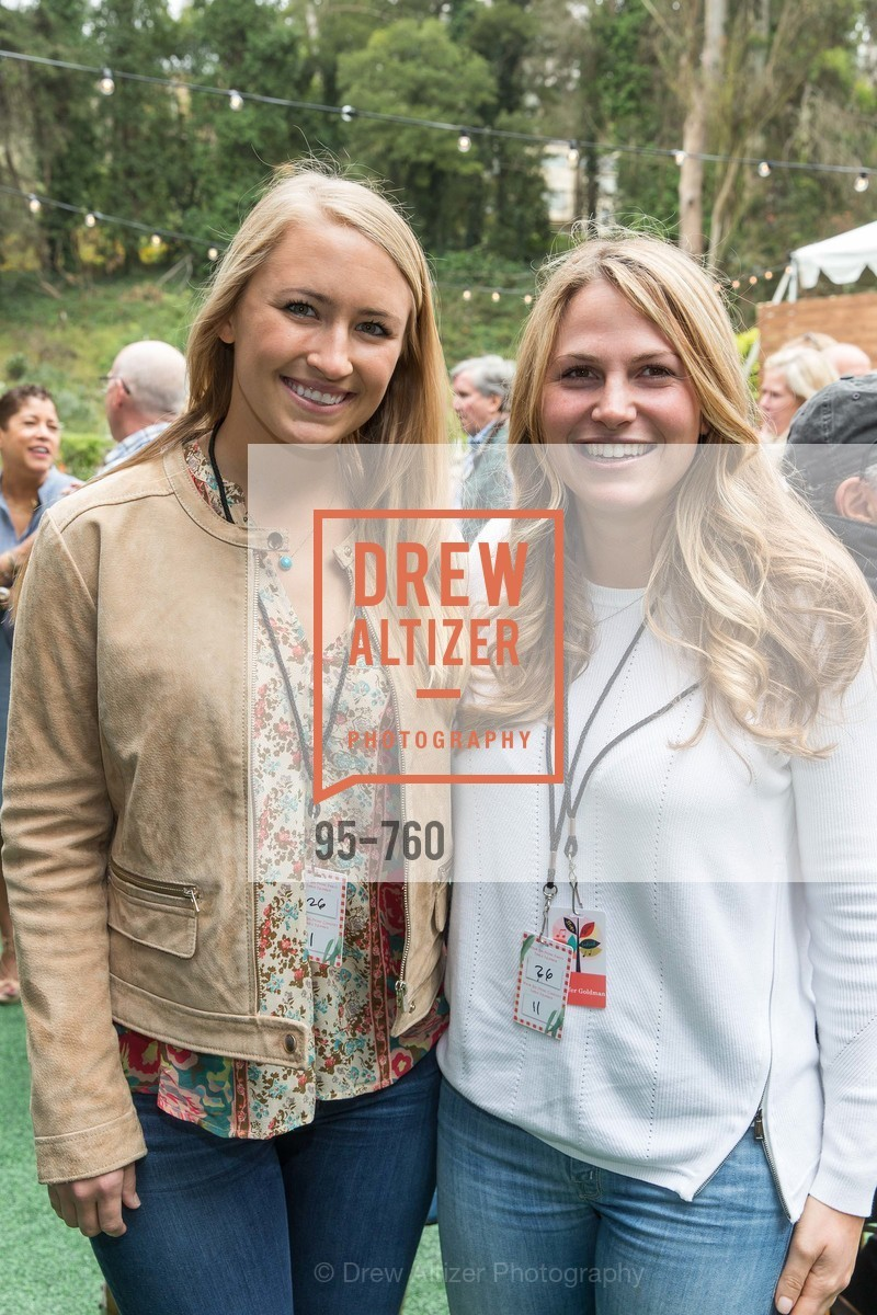 Alli Holt, Jennifer Goldman, The Big Picnic! A Benefit & Concert for STERN GROVE FESTIVAL, US, June 14th, 2015,Drew Altizer, Drew Altizer Photography, full-service agency, private events, San Francisco photographer, photographer california