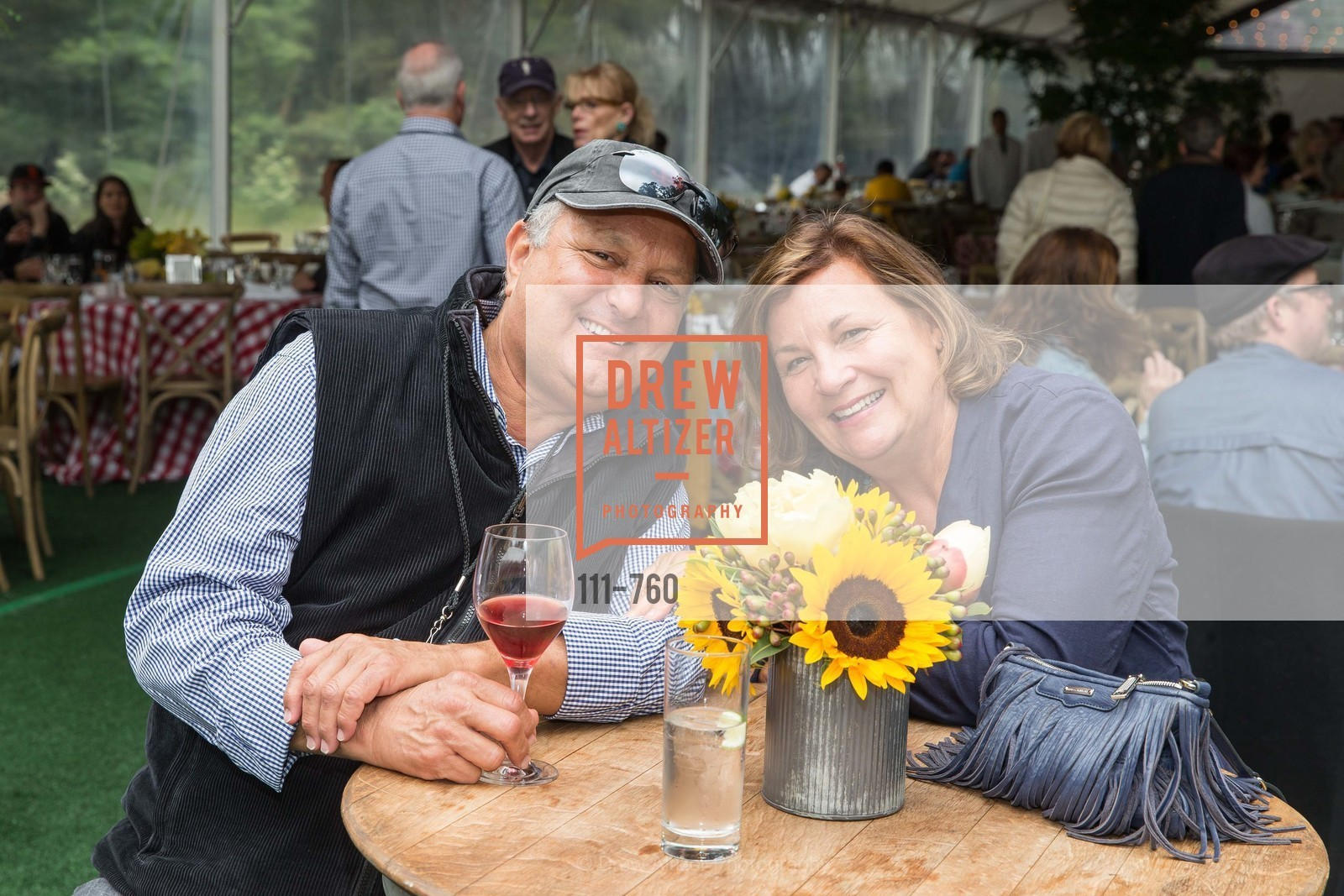 Jeff Green, Janie Green, The Big Picnic! A Benefit & Concert for STERN GROVE FESTIVAL, US, June 14th, 2015,Drew Altizer, Drew Altizer Photography, full-service agency, private events, San Francisco photographer, photographer california