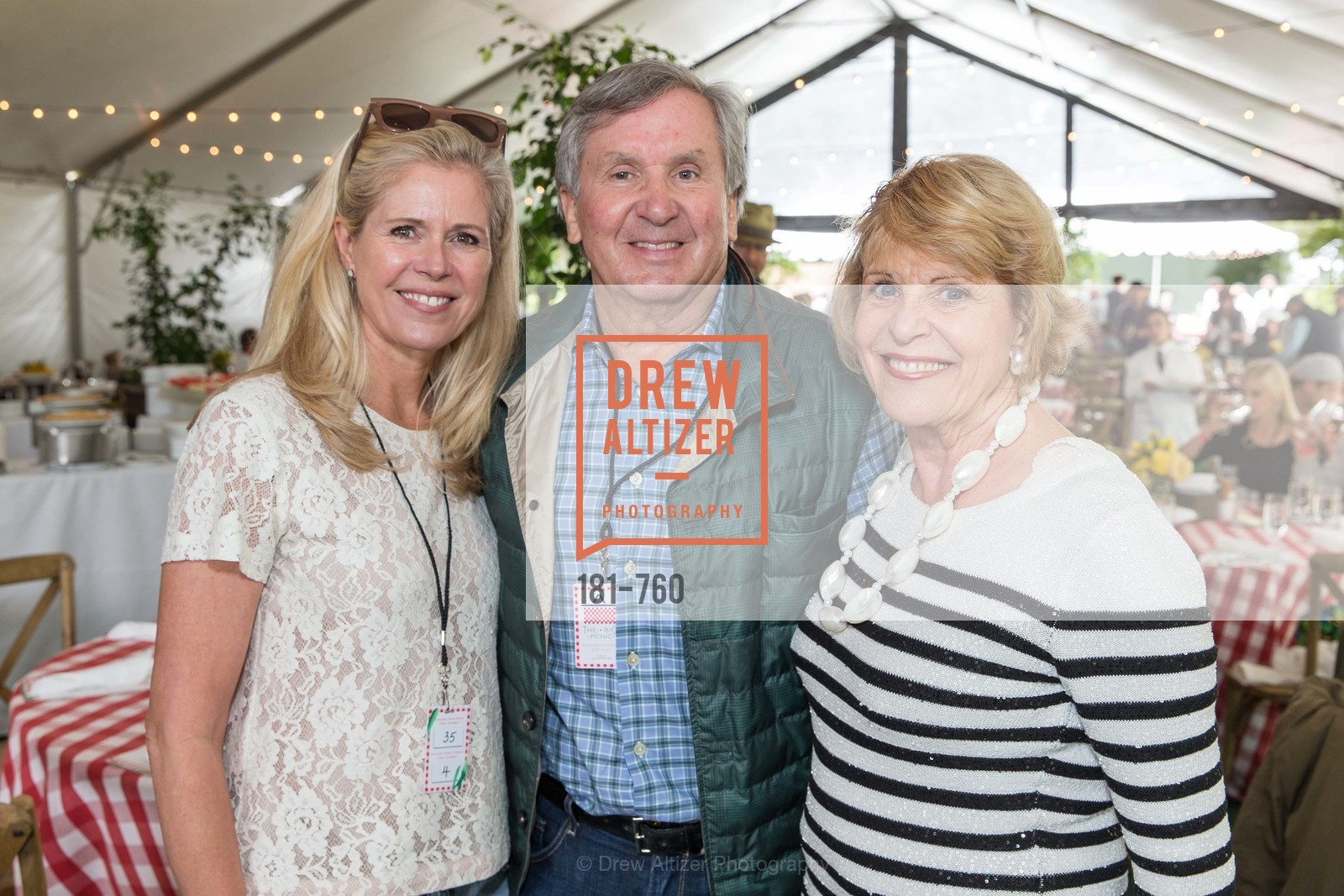 Shawn Byers, Brook Byers, Dagmar Dolby, The Big Picnic! A Benefit & Concert for STERN GROVE FESTIVAL, US, June 14th, 2015,Drew Altizer, Drew Altizer Photography, full-service agency, private events, San Francisco photographer, photographer california