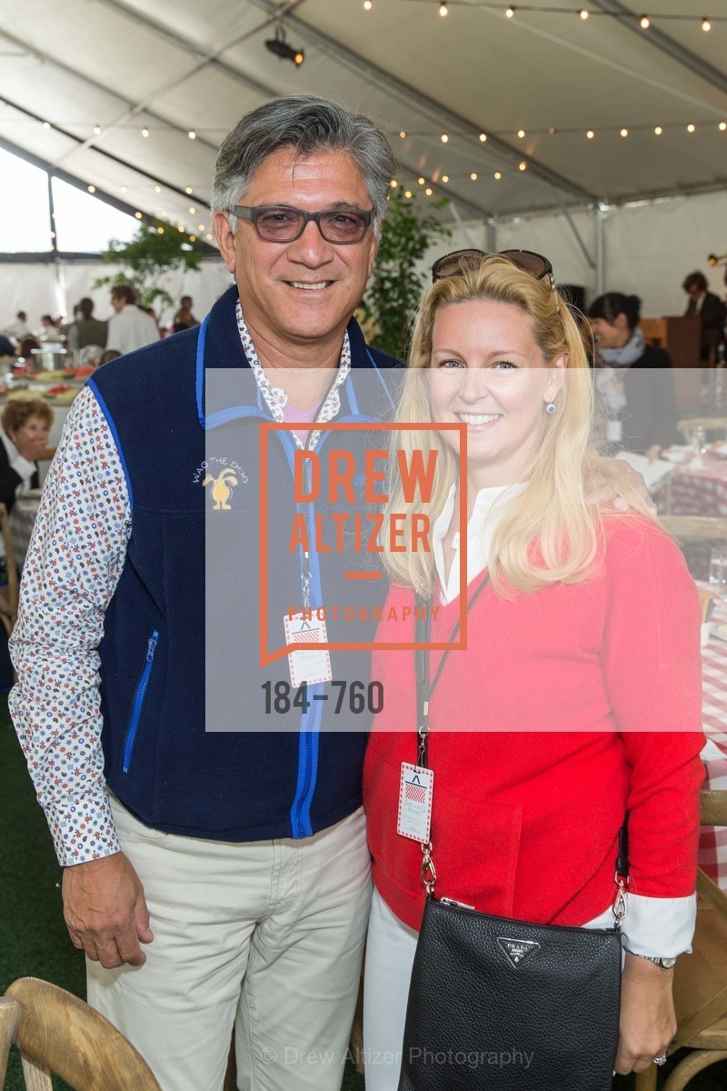 Mario Diaz, Joanna Michel, The Big Picnic! A Benefit & Concert for STERN GROVE FESTIVAL, US, June 14th, 2015,Drew Altizer, Drew Altizer Photography, full-service agency, private events, San Francisco photographer, photographer california