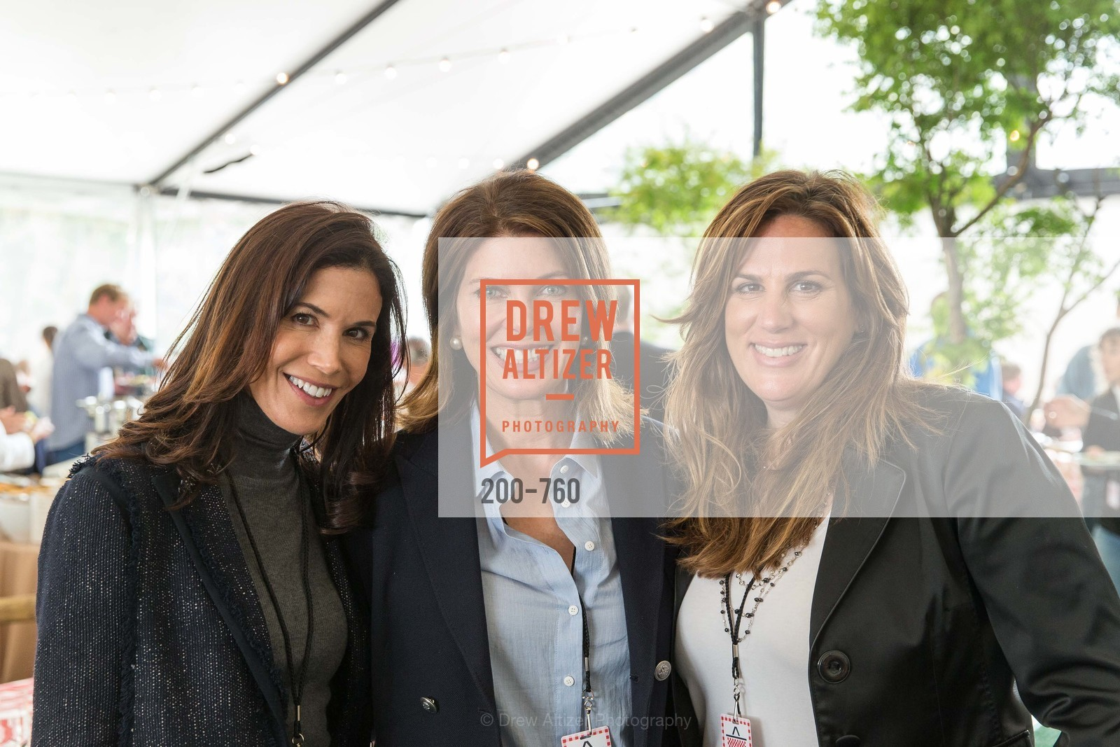 Gretchen DiNapoli, Karen Lott, Ruth Fletcher, The Big Picnic! A Benefit & Concert for STERN GROVE FESTIVAL, US, June 14th, 2015,Drew Altizer, Drew Altizer Photography, full-service agency, private events, San Francisco photographer, photographer california