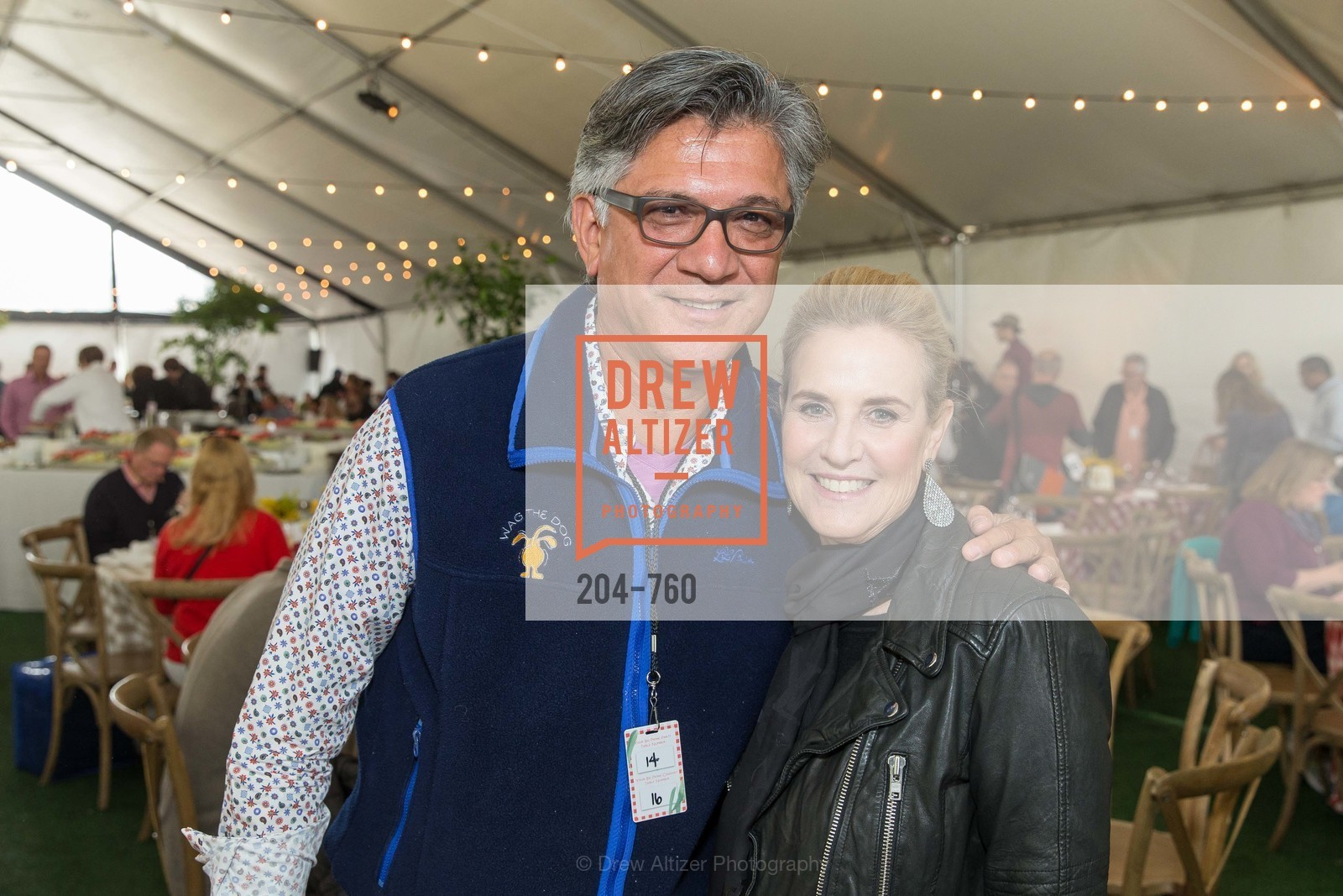 Mario Diaz, Lisa Goldman, The Big Picnic! A Benefit & Concert for STERN GROVE FESTIVAL, US, June 14th, 2015,Drew Altizer, Drew Altizer Photography, full-service agency, private events, San Francisco photographer, photographer california