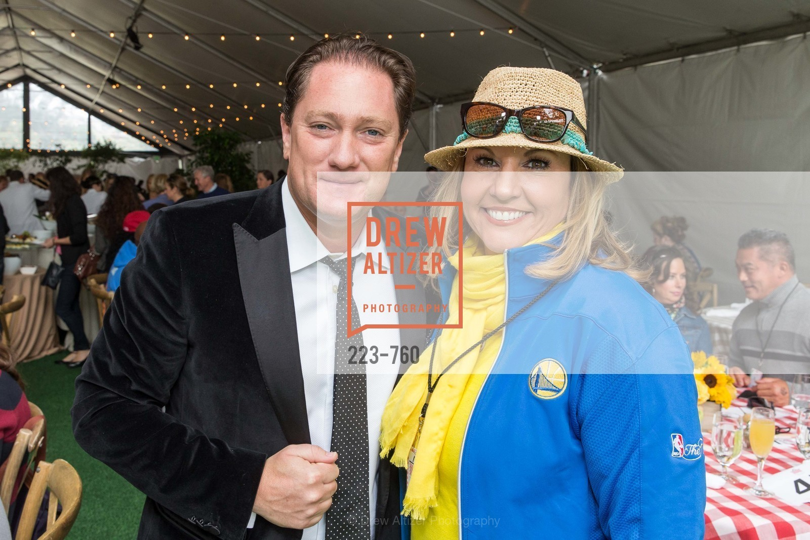 Liam Mayclem, Anne Marie Presutti, The Big Picnic! A Benefit & Concert for STERN GROVE FESTIVAL, US, June 14th, 2015,Drew Altizer, Drew Altizer Photography, full-service agency, private events, San Francisco photographer, photographer california