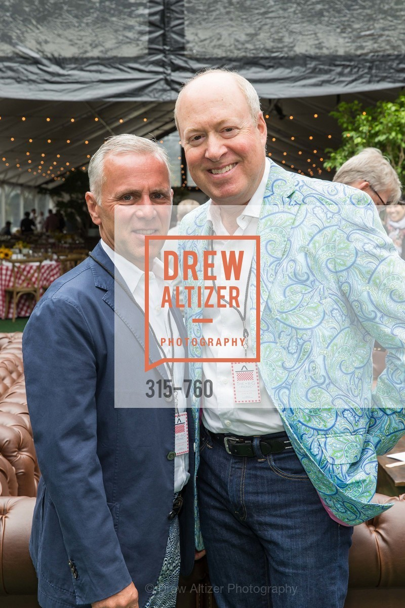 Michael Case, Mark Reisbaum, The Big Picnic! A Benefit & Concert for STERN GROVE FESTIVAL, US, June 14th, 2015,Drew Altizer, Drew Altizer Photography, full-service agency, private events, San Francisco photographer, photographer california