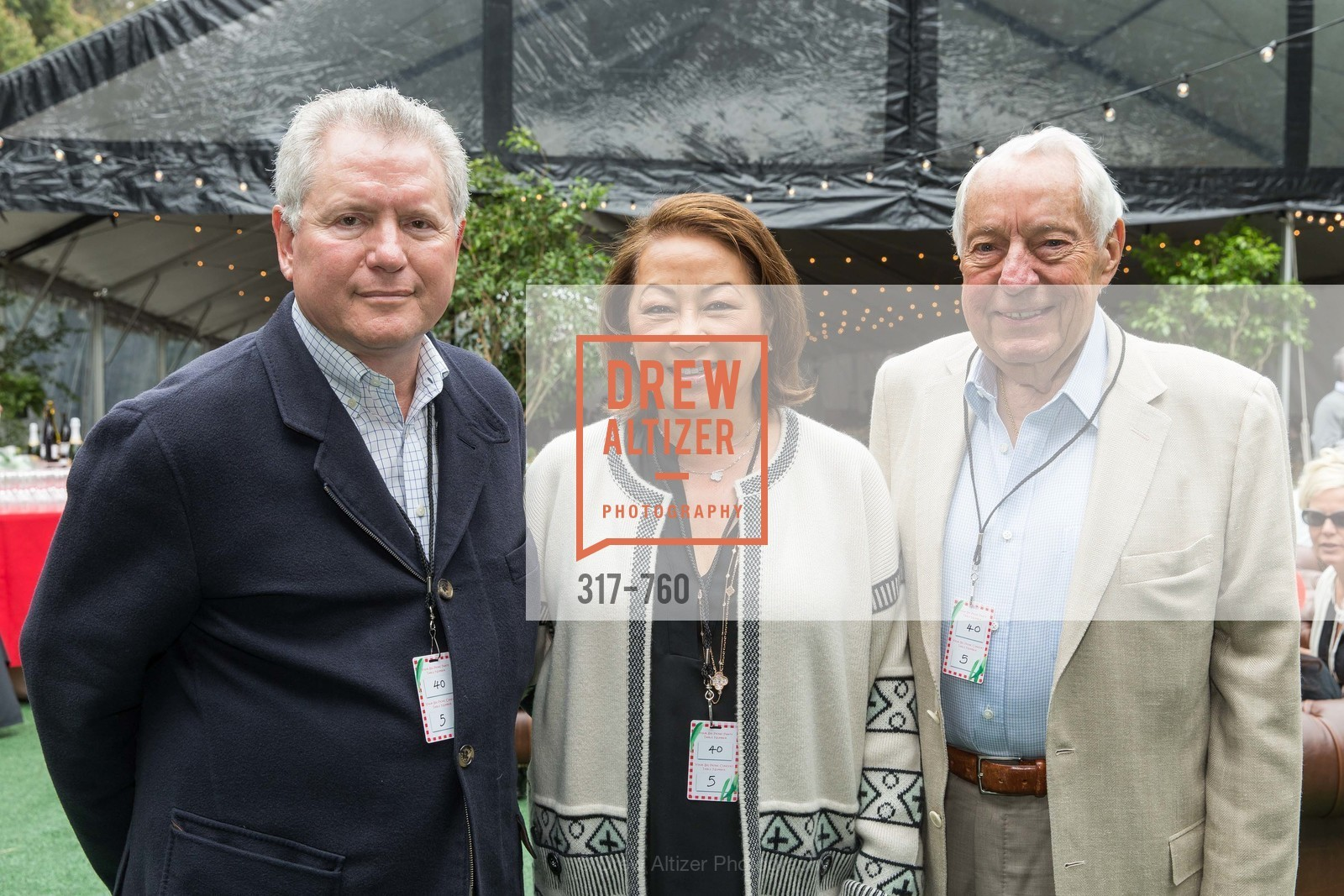 Dean Cash, Eliza Cash, Ernie Goggio, The Big Picnic! A Benefit & Concert for STERN GROVE FESTIVAL, US, June 14th, 2015,Drew Altizer, Drew Altizer Photography, full-service agency, private events, San Francisco photographer, photographer california