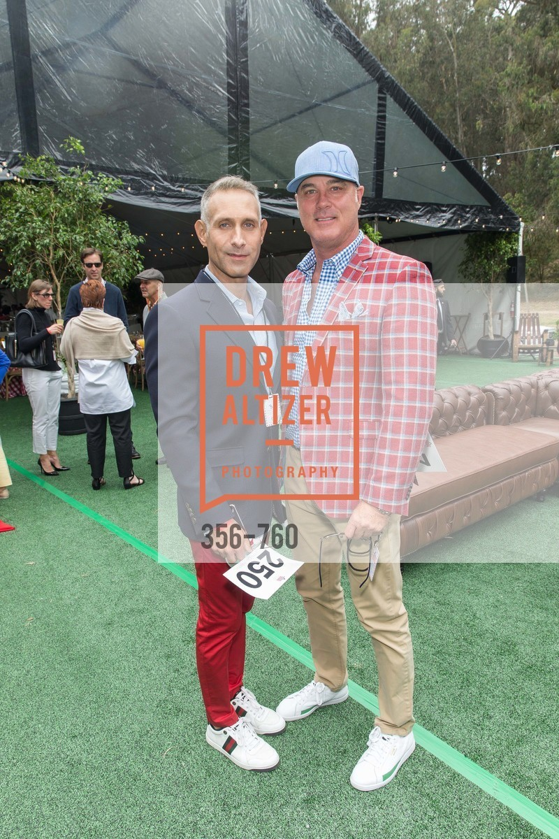 Lino Cortina, Robert Fountain, The Big Picnic! A Benefit & Concert for STERN GROVE FESTIVAL, US, June 14th, 2015,Drew Altizer, Drew Altizer Photography, full-service agency, private events, San Francisco photographer, photographer california