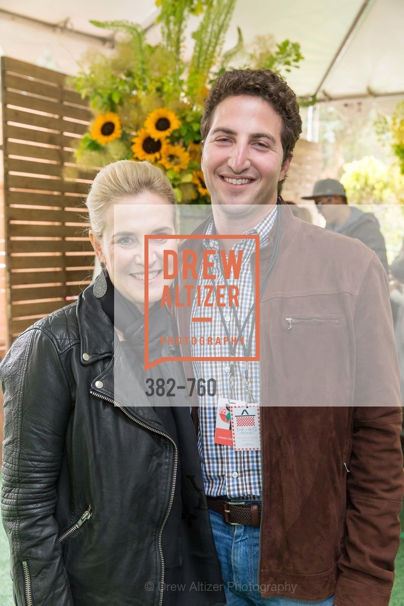 Lisa Goldman, Jason Goldman, The Big Picnic! A Benefit & Concert for STERN GROVE FESTIVAL, US, June 14th, 2015,Drew Altizer, Drew Altizer Photography, full-service agency, private events, San Francisco photographer, photographer california