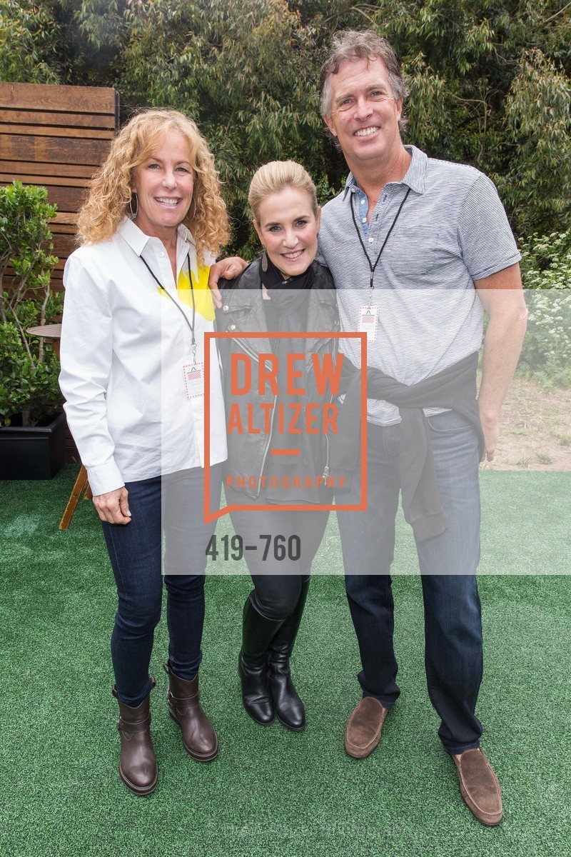 Lori Corley, Lisa Goldman, Mike Corley, The Big Picnic! A Benefit & Concert for STERN GROVE FESTIVAL, US, June 14th, 2015,Drew Altizer, Drew Altizer Photography, full-service agency, private events, San Francisco photographer, photographer california
