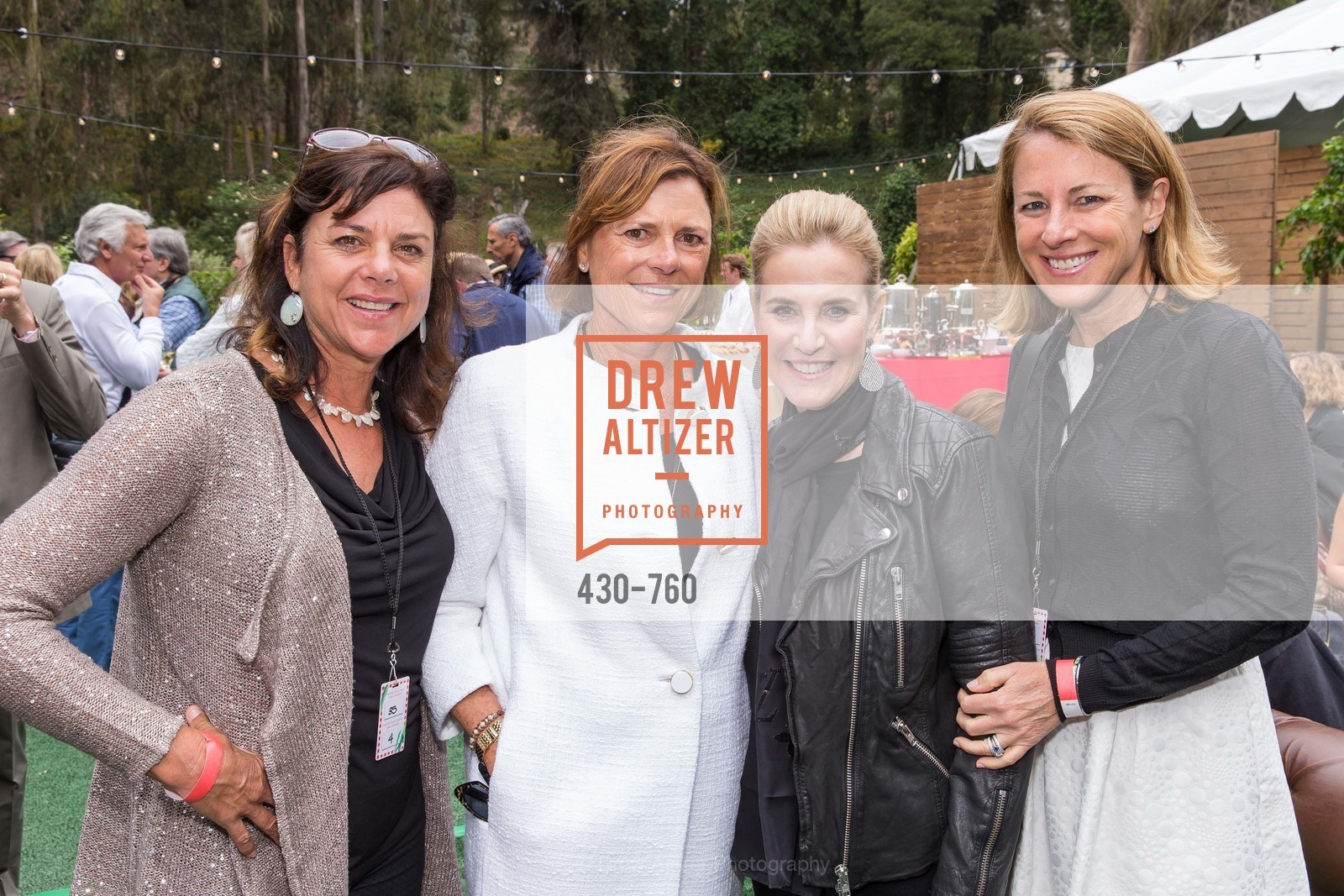Connie Ring, Lisa Troedson, Lisa Goldman, Laura Hazlett, The Big Picnic! A Benefit & Concert for STERN GROVE FESTIVAL, US, June 14th, 2015,Drew Altizer, Drew Altizer Photography, full-service agency, private events, San Francisco photographer, photographer california