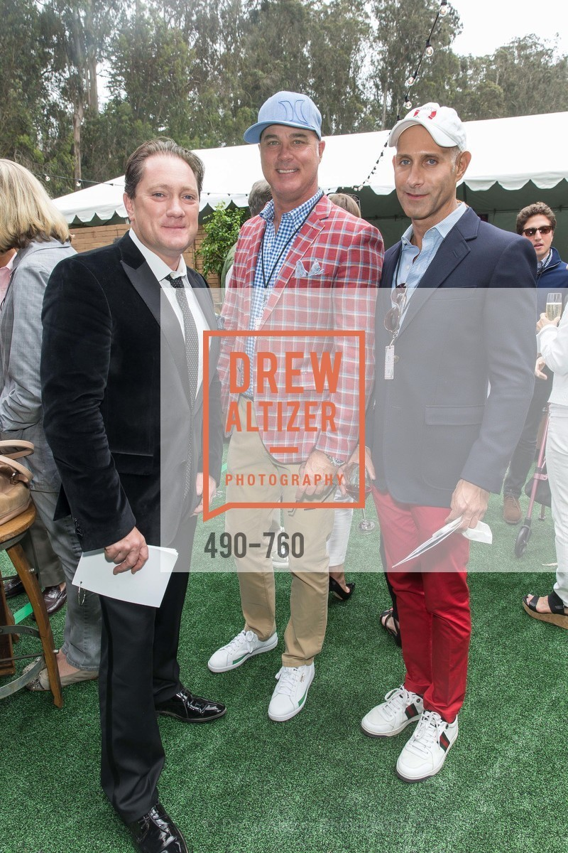 Liam Mayclem, Robert Foutain, Lino Cortina, The Big Picnic! A Benefit & Concert for STERN GROVE FESTIVAL, US, June 14th, 2015,Drew Altizer, Drew Altizer Photography, full-service agency, private events, San Francisco photographer, photographer california