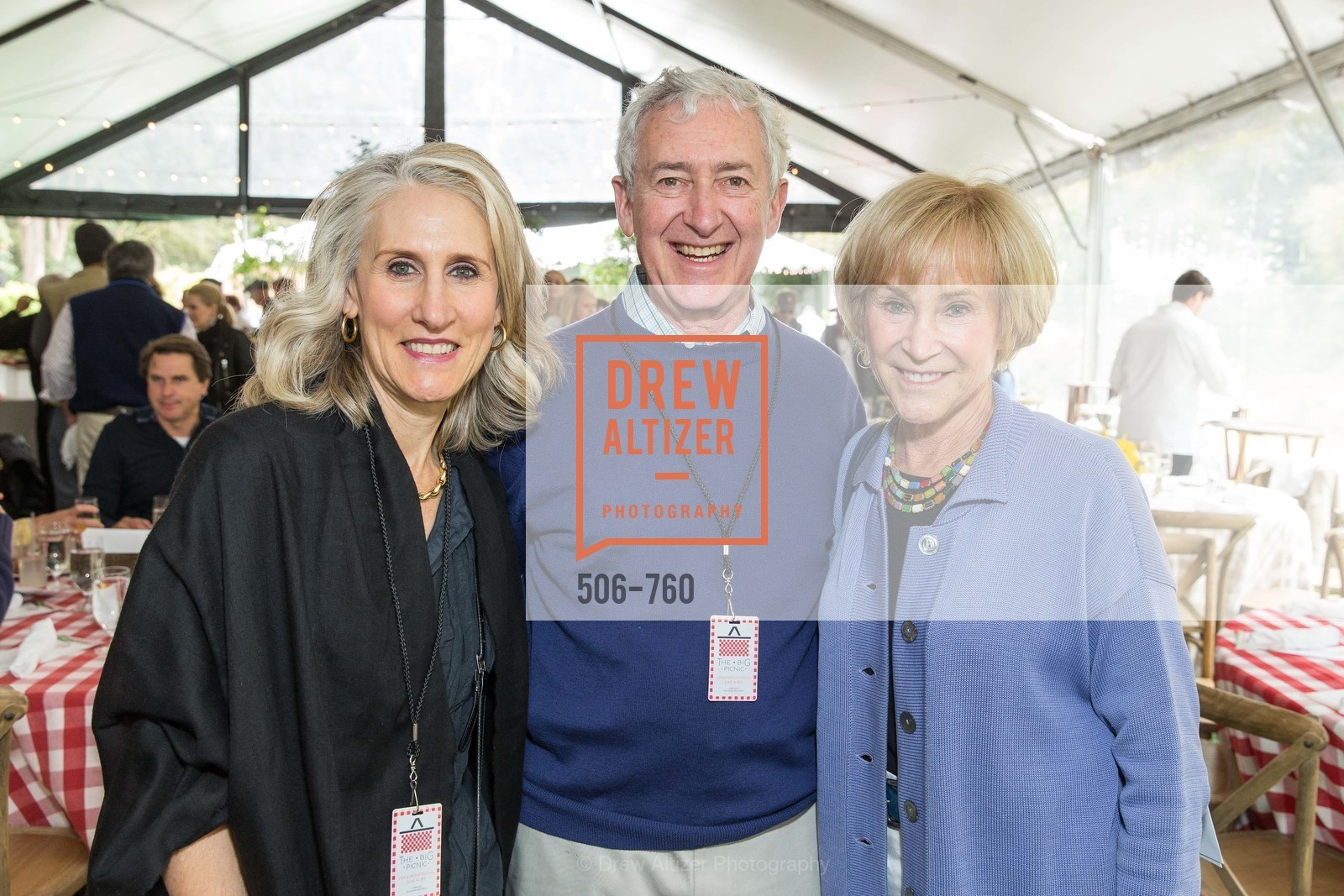 Jamie Myers, Mort Pactor, Anne Denny, The Big Picnic! A Benefit & Concert for STERN GROVE FESTIVAL, US, June 14th, 2015,Drew Altizer, Drew Altizer Photography, full-service agency, private events, San Francisco photographer, photographer california