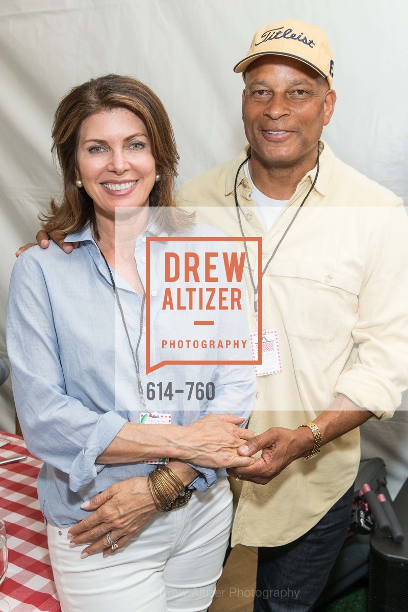Karen Lott, Ronnie Lott, The Big Picnic! A Benefit & Concert for STERN GROVE FESTIVAL, US, June 14th, 2015,Drew Altizer, Drew Altizer Photography, full-service agency, private events, San Francisco photographer, photographer california