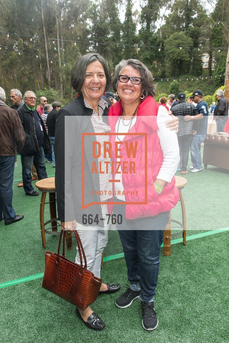 Sandra R. Hernandez, Viviana Paredes, The Big Picnic! A Benefit & Concert for STERN GROVE FESTIVAL, US, June 14th, 2015,Drew Altizer, Drew Altizer Photography, full-service agency, private events, San Francisco photographer, photographer california