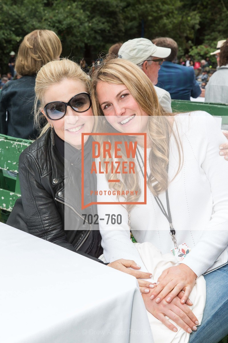 Lisa Goldman, Jennifer Goldman, The Big Picnic! A Benefit & Concert for STERN GROVE FESTIVAL, US, June 14th, 2015,Drew Altizer, Drew Altizer Photography, full-service agency, private events, San Francisco photographer, photographer california