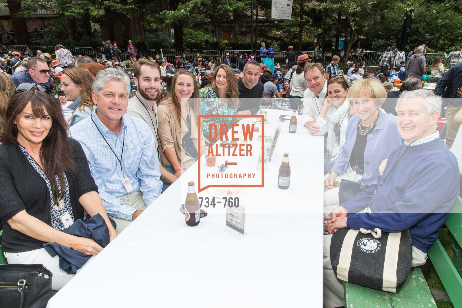Top Picks, The Big Picnic! A Benefit & Concert for STERN GROVE FESTIVAL, June 14th, 2015, Photo,Drew Altizer, Drew Altizer Photography, full-service agency, private events, San Francisco photographer, photographer california
