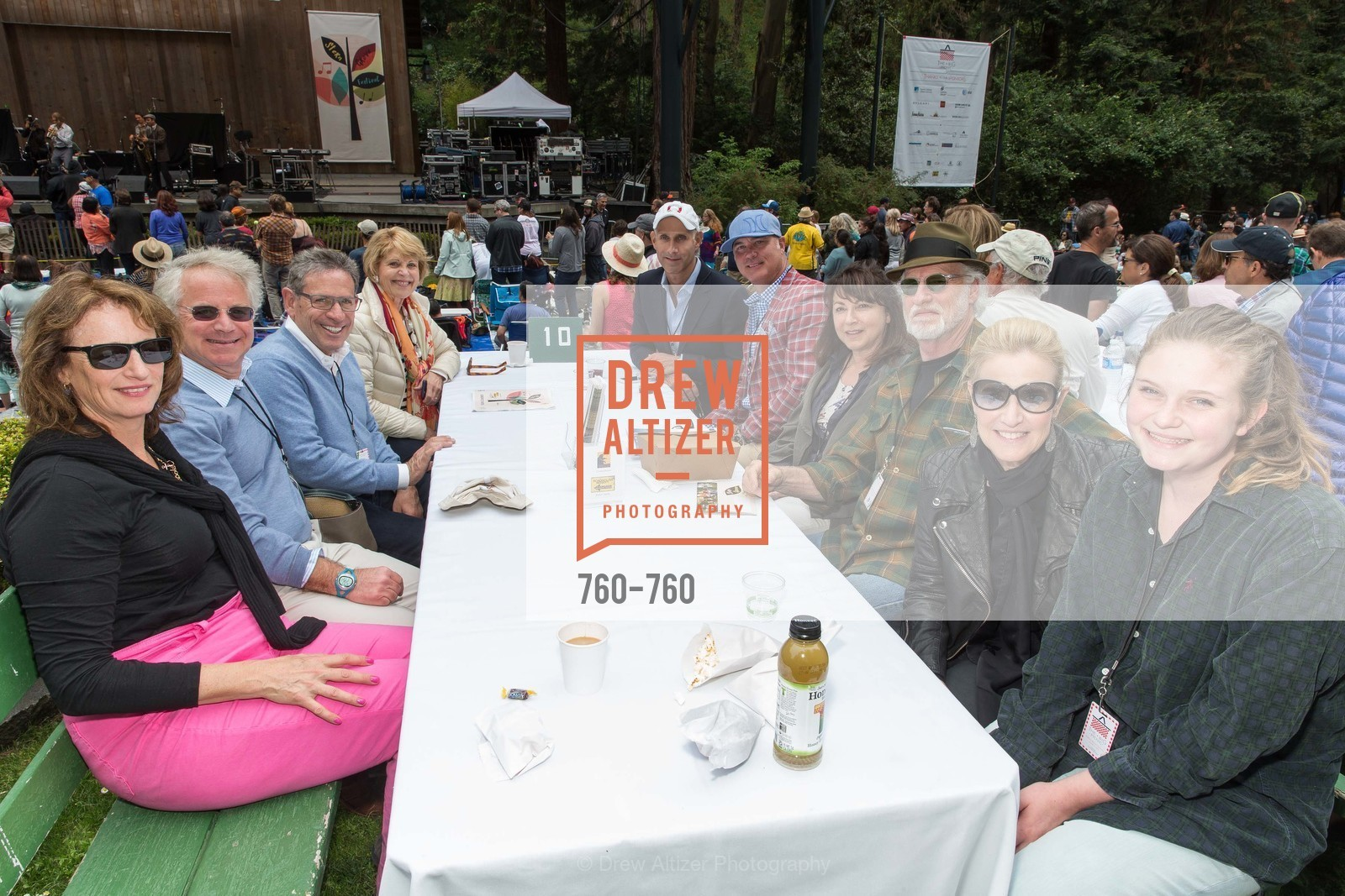 Gheo Schwabacher, Doug Wolf, Dagmar Dolby, Lino Cortina, Robert Fountain, Lisa Goldman, The Big Picnic! A Benefit & Concert for STERN GROVE FESTIVAL, US, June 14th, 2015,Drew Altizer, Drew Altizer Photography, full-service agency, private events, San Francisco photographer, photographer california