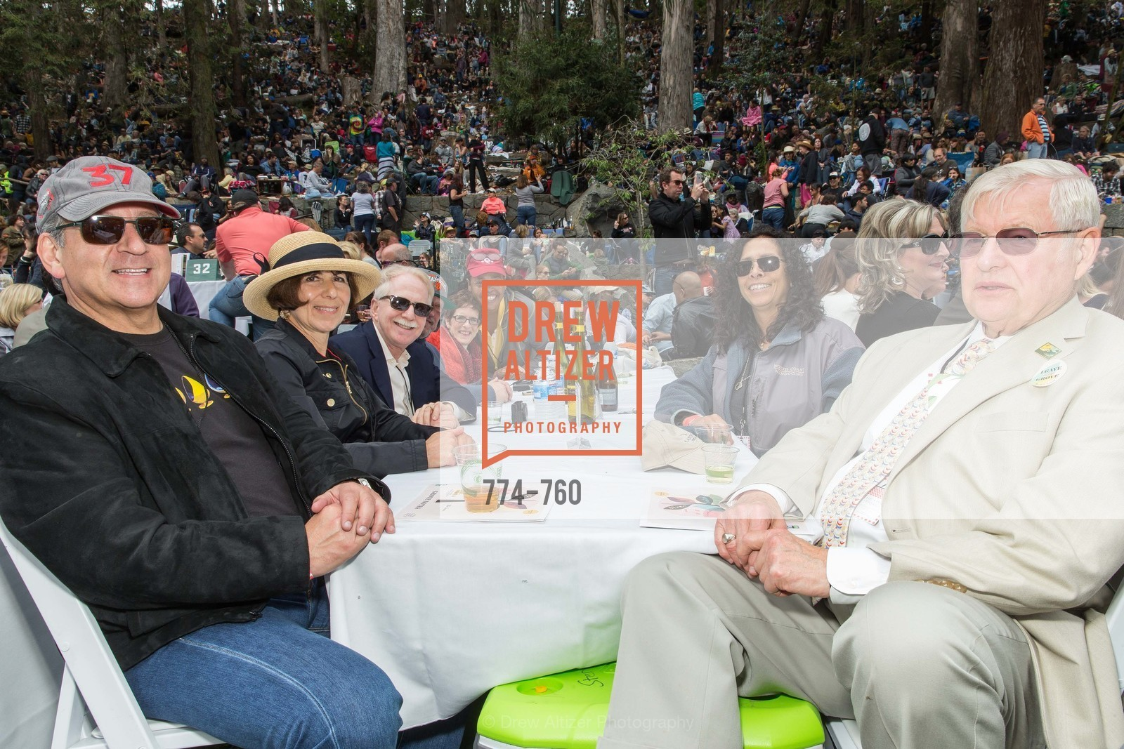 Jan Newman, Bob Newman, The Big Picnic! A Benefit & Concert for STERN GROVE FESTIVAL, US, June 14th, 2015,Drew Altizer, Drew Altizer Photography, full-service agency, private events, San Francisco photographer, photographer california