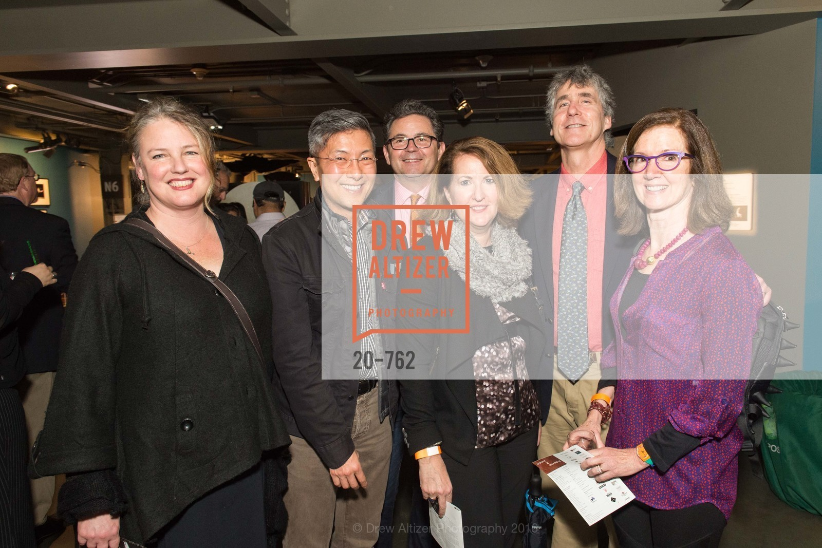 Kate Schafer, Tony Chou, George Cogan, Kris Miller, Steve Schafer, Fannie Allen, The 2016 Exploratorium Science of Cocktails, Exploratorium. Pier 15, January 22nd, 2016,Drew Altizer, Drew Altizer Photography, full-service agency, private events, San Francisco photographer, photographer california