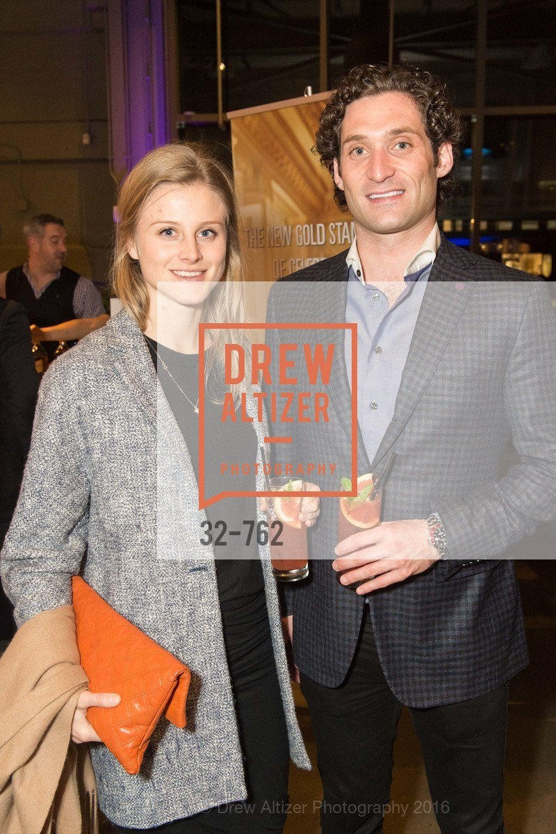 Hanne Vastevic, Justin Fichelson, The 2016 Exploratorium Science of Cocktails, Exploratorium. Pier 15, January 22nd, 2016,Drew Altizer, Drew Altizer Photography, full-service agency, private events, San Francisco photographer, photographer california