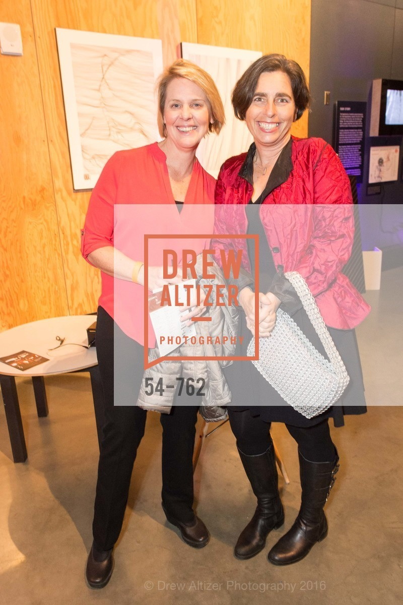 Mary Ann Warner, Martha Ehrenfeld, The 2016 Exploratorium Science of Cocktails, Exploratorium. Pier 15, January 22nd, 2016,Drew Altizer, Drew Altizer Photography, full-service agency, private events, San Francisco photographer, photographer california