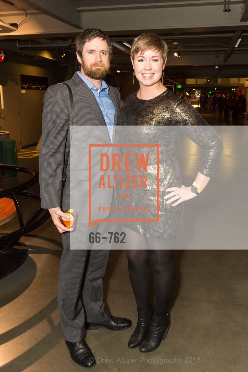 James Winstead, Sarah Lee Winstead, The 2016 Exploratorium Science of Cocktails, Exploratorium. Pier 15, January 22nd, 2016,Drew Altizer, Drew Altizer Photography, full-service agency, private events, San Francisco photographer, photographer california