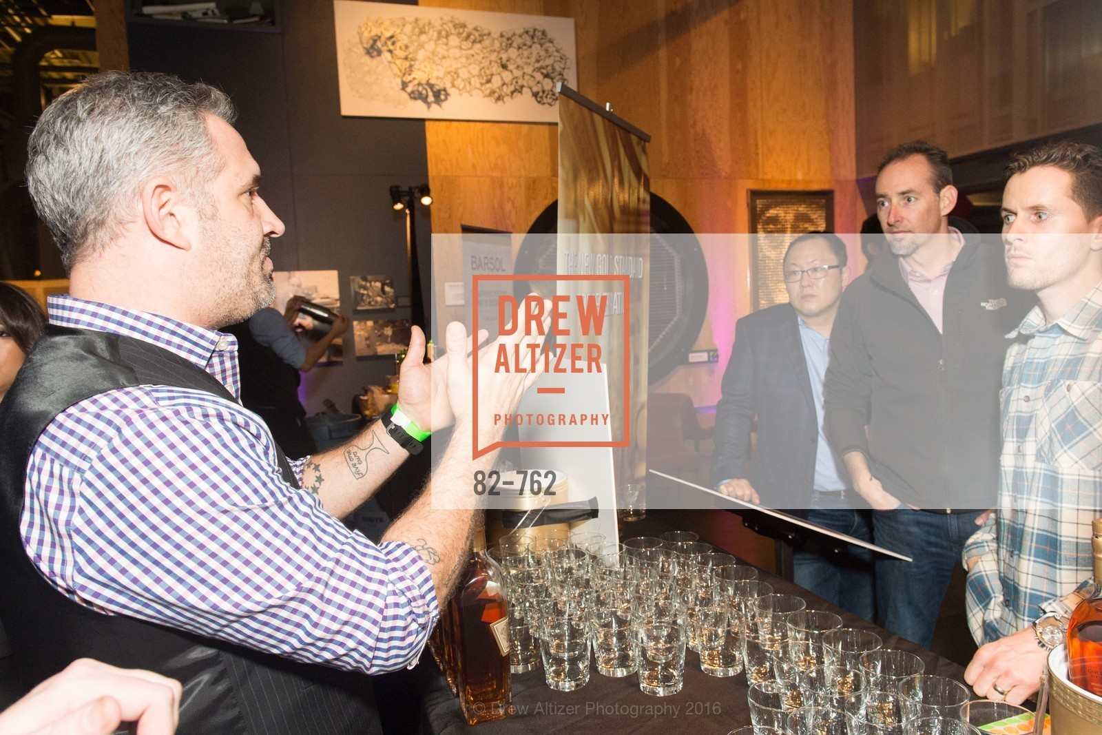 Todd Richman, Ed Thralls, Zach Block, The 2016 Exploratorium Science of Cocktails, Exploratorium. Pier 15, January 22nd, 2016,Drew Altizer, Drew Altizer Photography, full-service agency, private events, San Francisco photographer, photographer california