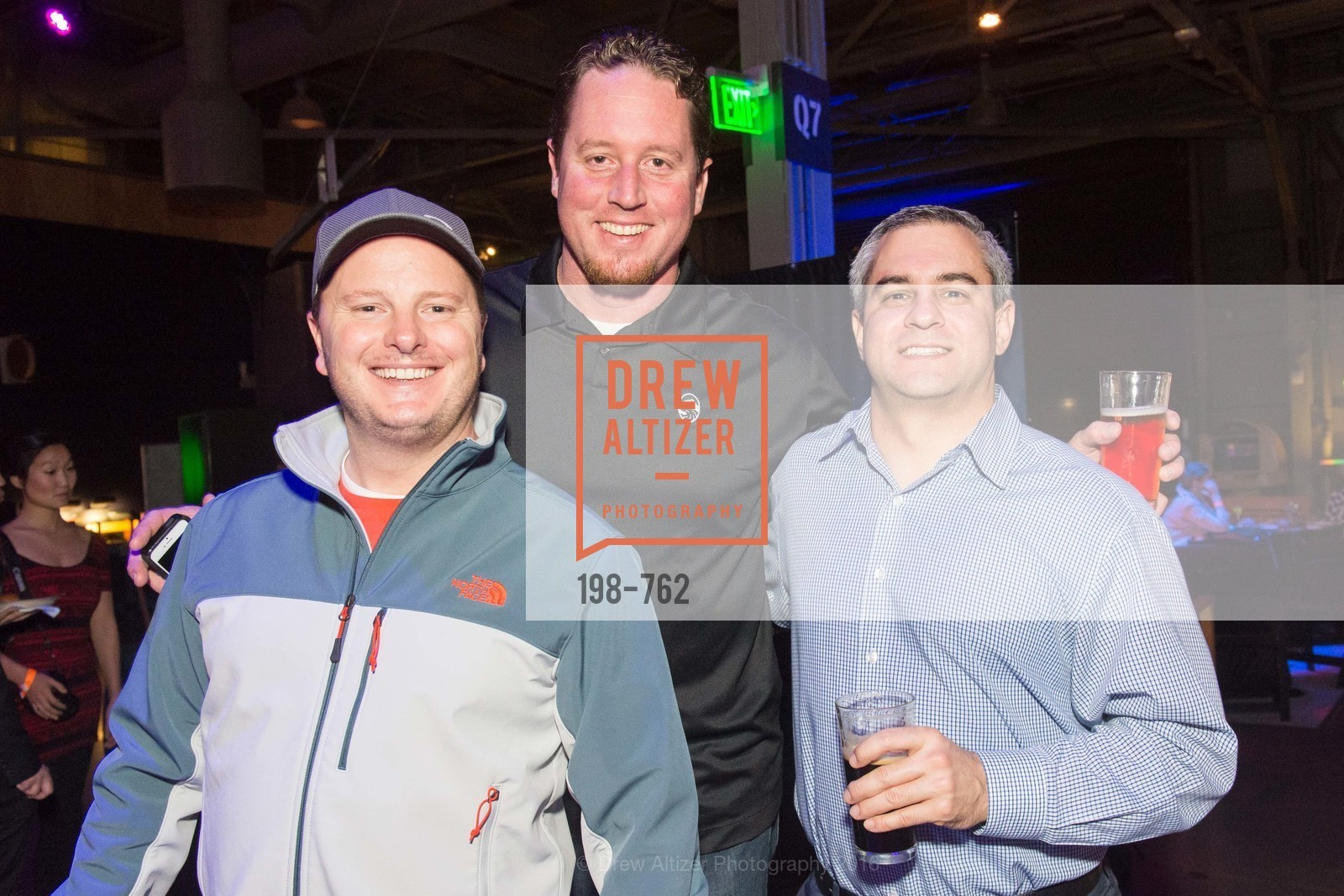 Alec Smith, Justin Mew, Mike Borges, The 2016 Exploratorium Science of Cocktails, Exploratorium. Pier 15, January 22nd, 2016,Drew Altizer, Drew Altizer Photography, full-service agency, private events, San Francisco photographer, photographer california