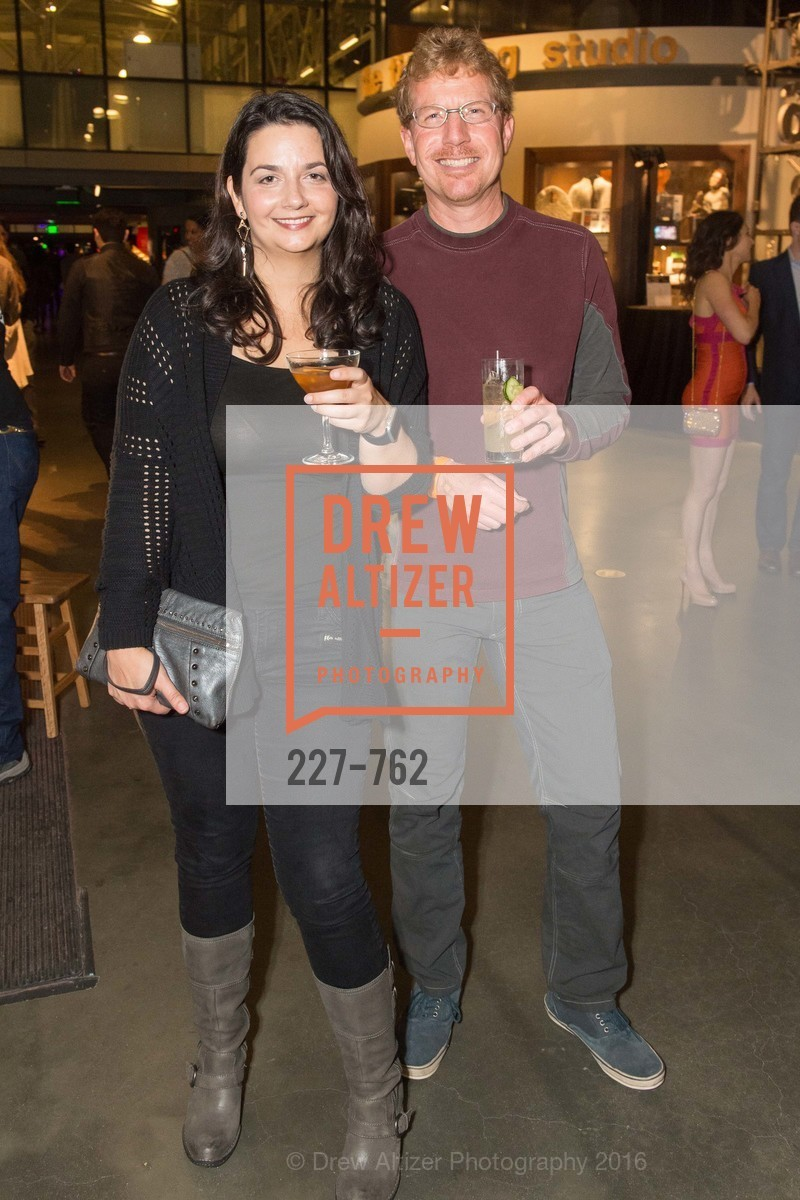 Top Picks, The 2016 Exploratorium Science of Cocktails, January 22nd, 2016, Photo,Drew Altizer, Drew Altizer Photography, full-service event agency, private events, San Francisco photographer, photographer California