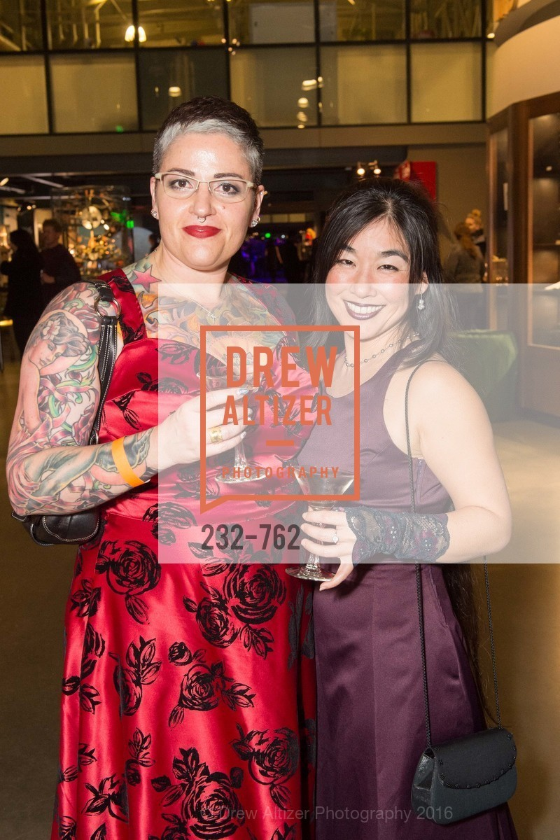 Desire Sylvester, Kimi Ando, The 2016 Exploratorium Science of Cocktails, Exploratorium. Pier 15, January 22nd, 2016,Drew Altizer, Drew Altizer Photography, full-service agency, private events, San Francisco photographer, photographer california