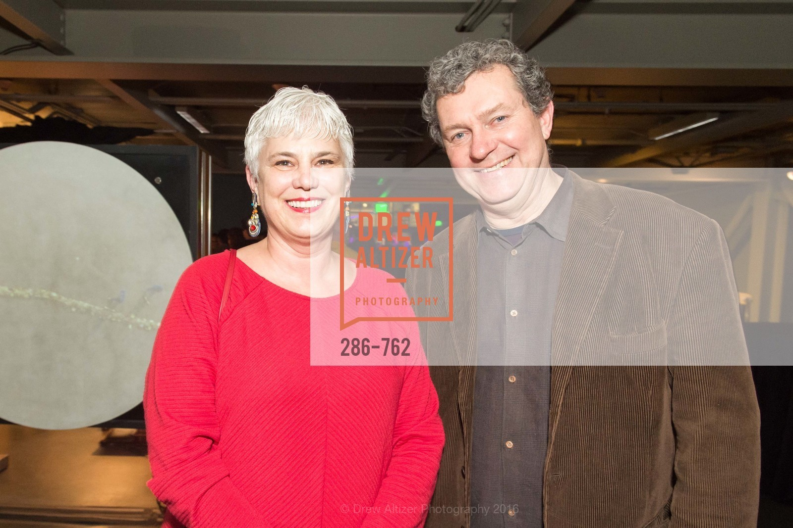 Ann Dabovich, Gordon Knox, The 2016 Exploratorium Science of Cocktails, Exploratorium. Pier 15, January 22nd, 2016,Drew Altizer, Drew Altizer Photography, full-service agency, private events, San Francisco photographer, photographer california