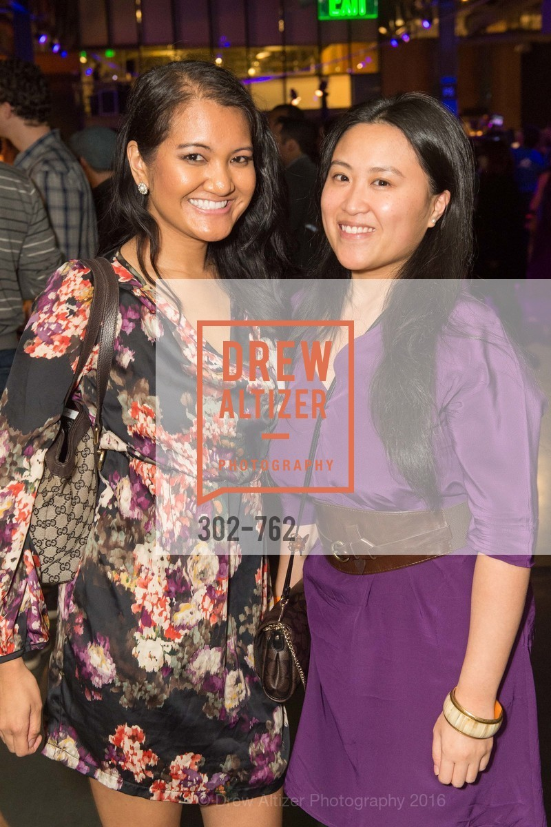 Jenny Nieva, Crystal Loo, The 2016 Exploratorium Science of Cocktails, Exploratorium. Pier 15, January 22nd, 2016,Drew Altizer, Drew Altizer Photography, full-service event agency, private events, San Francisco photographer, photographer California