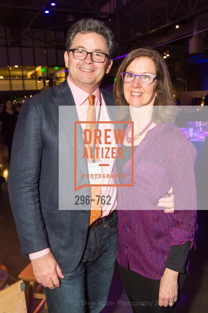 George Cogan, Fannie Allen, The 2016 Exploratorium Science of Cocktails, Exploratorium. Pier 15, January 22nd, 2016,Drew Altizer, Drew Altizer Photography, full-service agency, private events, San Francisco photographer, photographer california