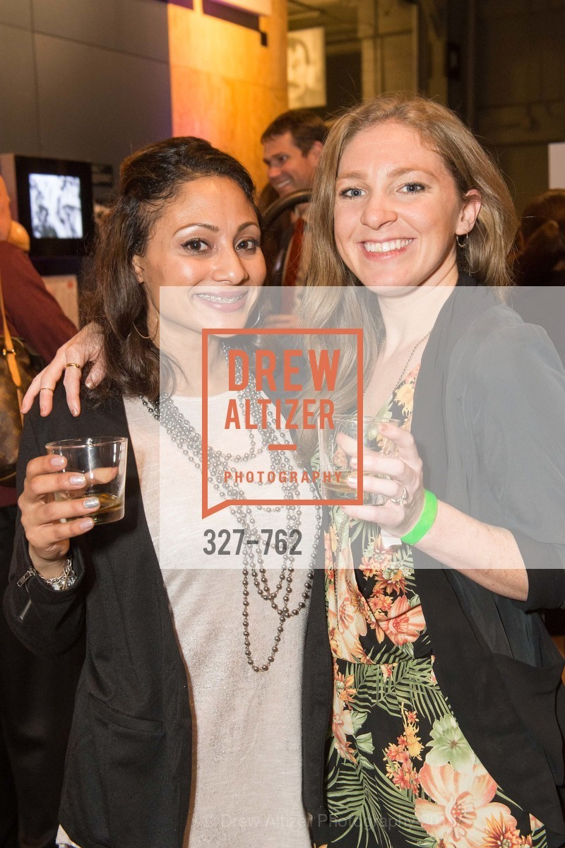 Renee Rivera, Amanda Valenti, The 2016 Exploratorium Science of Cocktails, Exploratorium. Pier 15, January 22nd, 2016,Drew Altizer, Drew Altizer Photography, full-service agency, private events, San Francisco photographer, photographer california