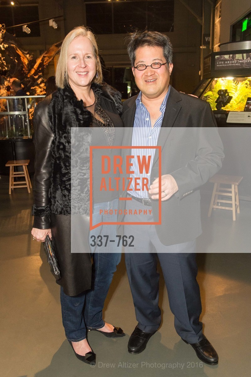Ruth Hauser Wu, Roger Wu, The 2016 Exploratorium Science of Cocktails, Exploratorium. Pier 15, January 22nd, 2016,Drew Altizer, Drew Altizer Photography, full-service agency, private events, San Francisco photographer, photographer california