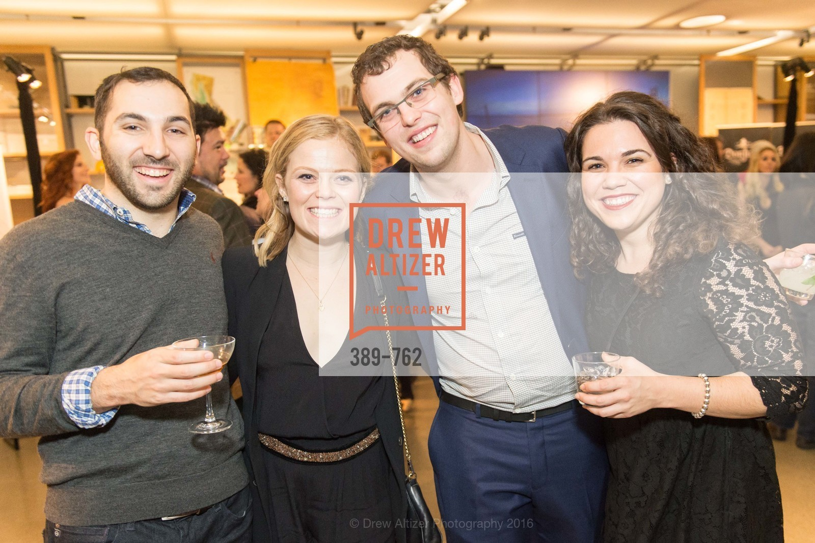 Scott LaVie, Sarah Rudolph, David Rudolph, Natalie Howie, The 2016 Exploratorium Science of Cocktails, Exploratorium. Pier 15, January 22nd, 2016,Drew Altizer, Drew Altizer Photography, full-service agency, private events, San Francisco photographer, photographer california