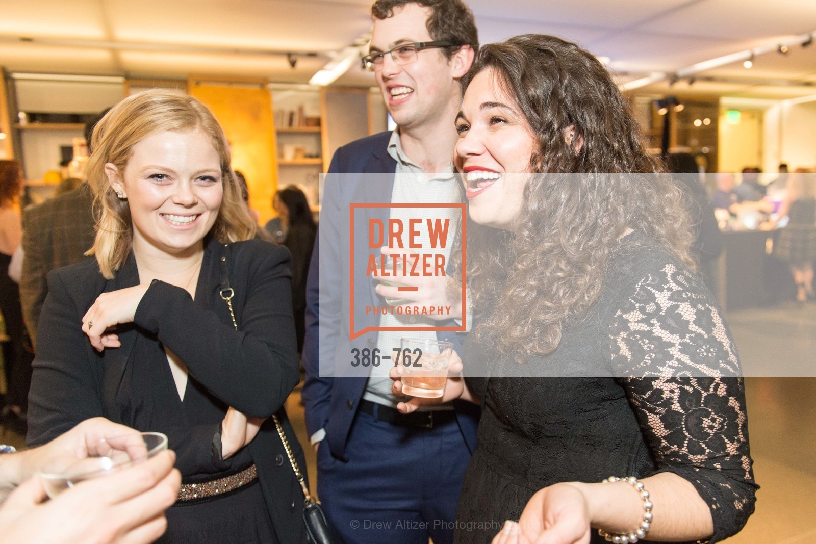 Sarah Rudolph, David Rudolph, Natalie Howie, The 2016 Exploratorium Science of Cocktails, Exploratorium. Pier 15, January 22nd, 2016,Drew Altizer, Drew Altizer Photography, full-service agency, private events, San Francisco photographer, photographer california