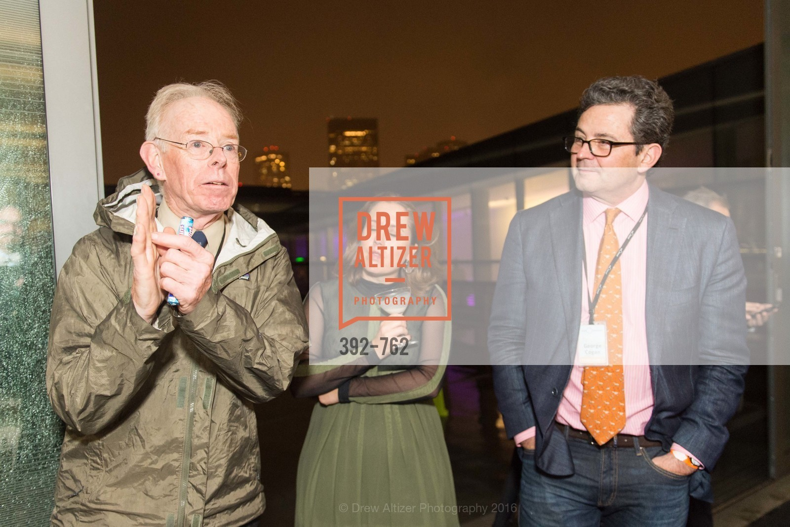 Paul Doherty, George Cogan, The 2016 Exploratorium Science of Cocktails, Exploratorium. Pier 15, January 22nd, 2016,Drew Altizer, Drew Altizer Photography, full-service agency, private events, San Francisco photographer, photographer california