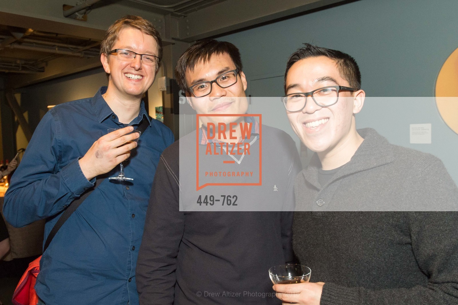 Christian Koehler, Michael Dandy, Andrew Kwan, The 2016 Exploratorium Science of Cocktails, Exploratorium. Pier 15, January 22nd, 2016,Drew Altizer, Drew Altizer Photography, full-service event agency, private events, San Francisco photographer, photographer California
