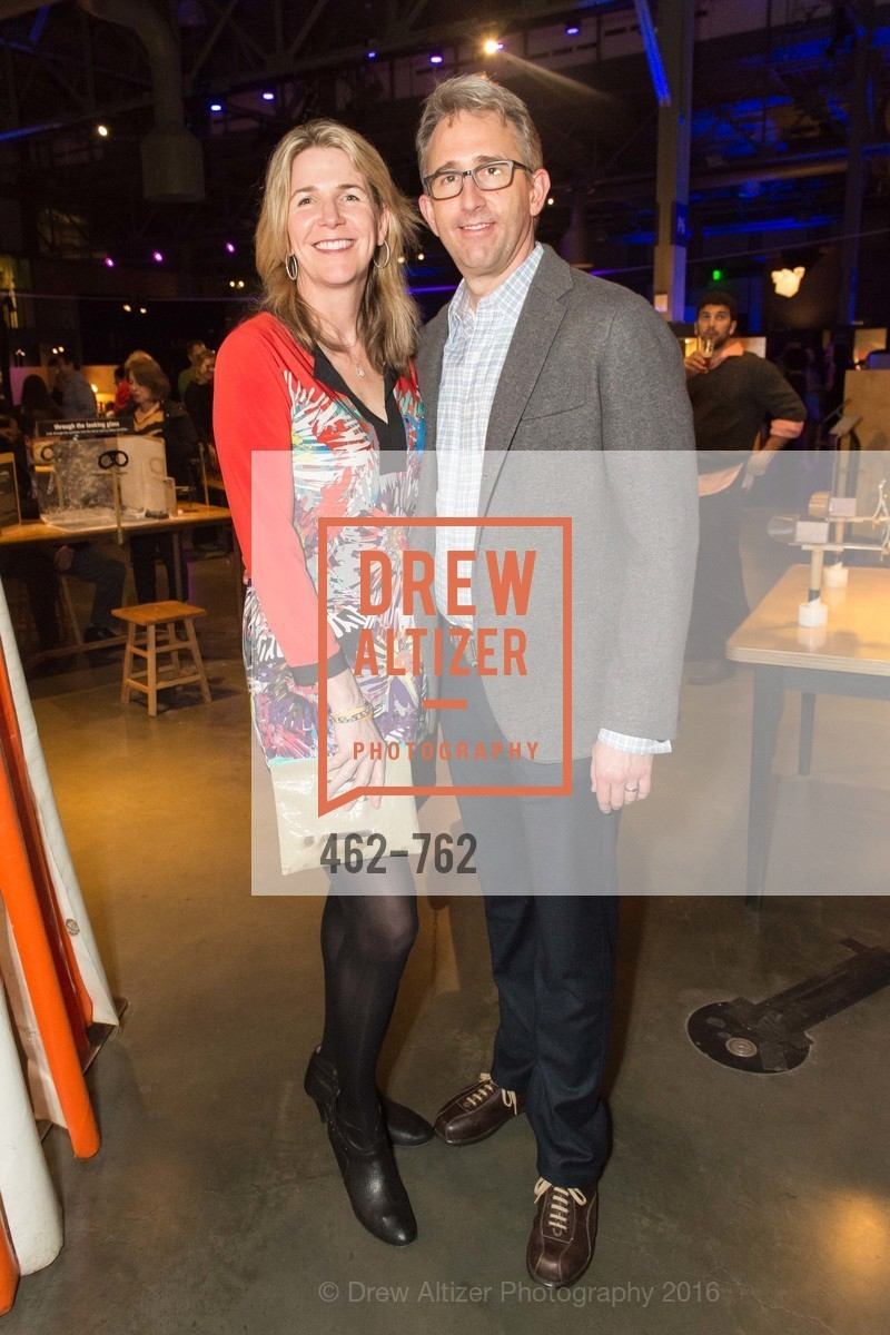 Gayleen Rothrock, Michael Rothrock, The 2016 Exploratorium Science of Cocktails, Exploratorium. Pier 15, January 22nd, 2016,Drew Altizer, Drew Altizer Photography, full-service agency, private events, San Francisco photographer, photographer california
