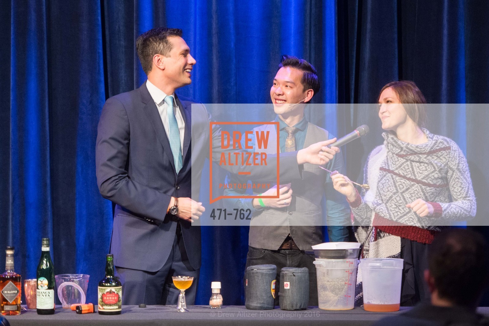 William Tsui, The 2016 Exploratorium Science of Cocktails, Exploratorium. Pier 15, January 22nd, 2016,Drew Altizer, Drew Altizer Photography, full-service agency, private events, San Francisco photographer, photographer california