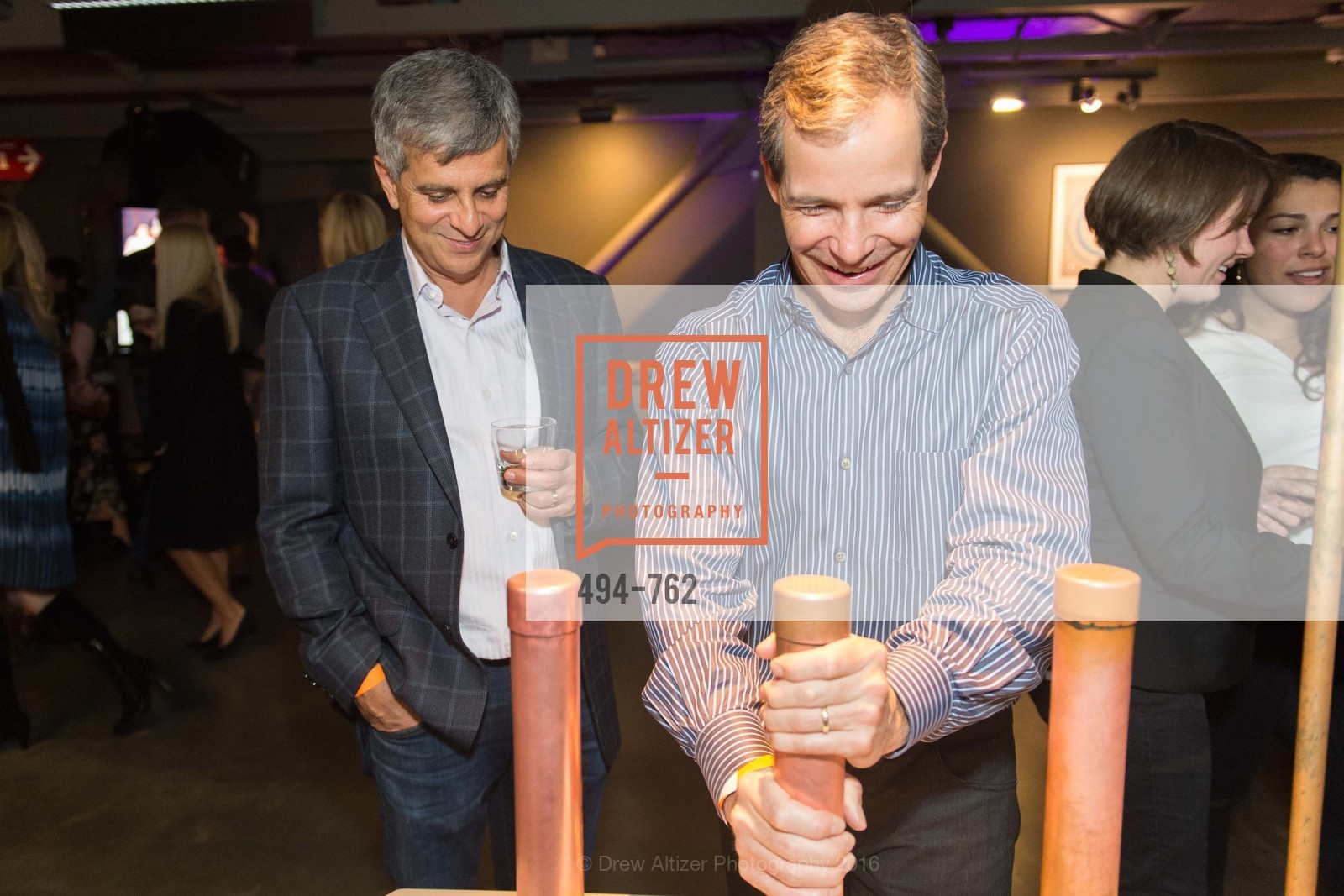 Anil Arora, Greg Flynn, The 2016 Exploratorium Science of Cocktails, Exploratorium. Pier 15, January 22nd, 2016,Drew Altizer, Drew Altizer Photography, full-service agency, private events, San Francisco photographer, photographer california