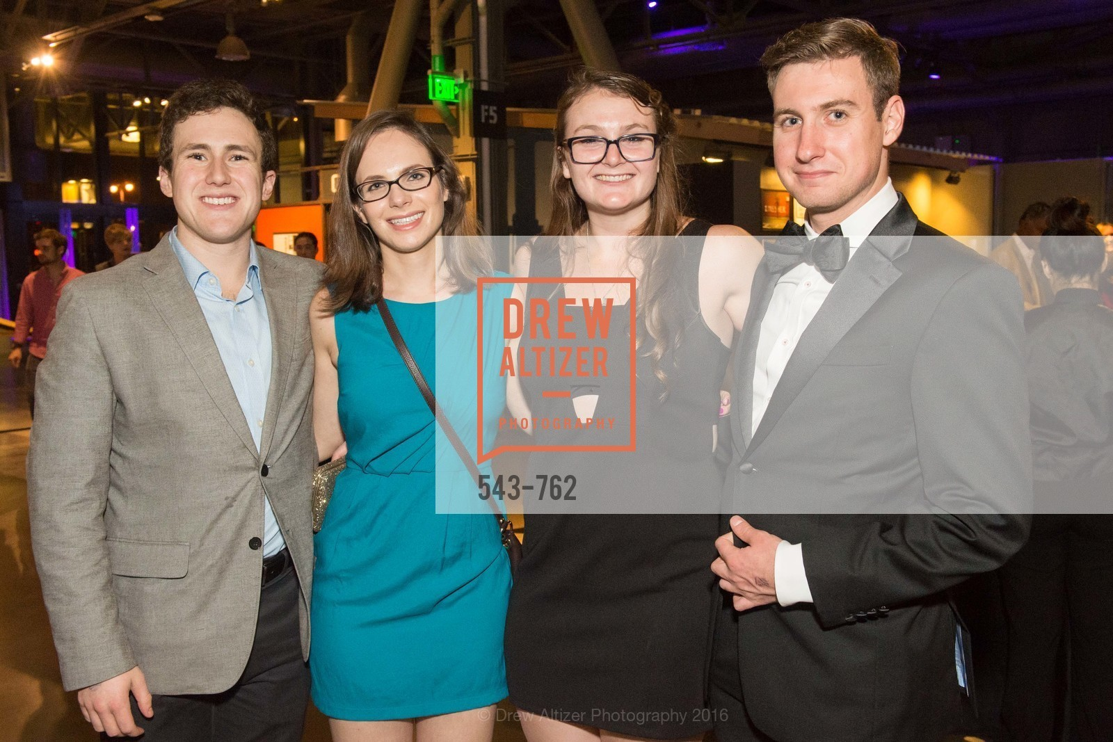 Daniel Wooten, Alice Kunin, Cara Murray, Edward Kronsli, The 2016 Exploratorium Science of Cocktails, Exploratorium. Pier 15, January 22nd, 2016,Drew Altizer, Drew Altizer Photography, full-service agency, private events, San Francisco photographer, photographer california