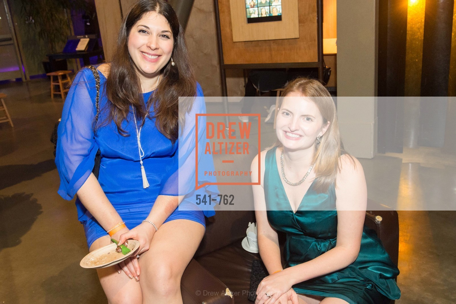 Brooke Bengier, Alexandra Devendra, The 2016 Exploratorium Science of Cocktails, Exploratorium. Pier 15, January 22nd, 2016,Drew Altizer, Drew Altizer Photography, full-service agency, private events, San Francisco photographer, photographer california