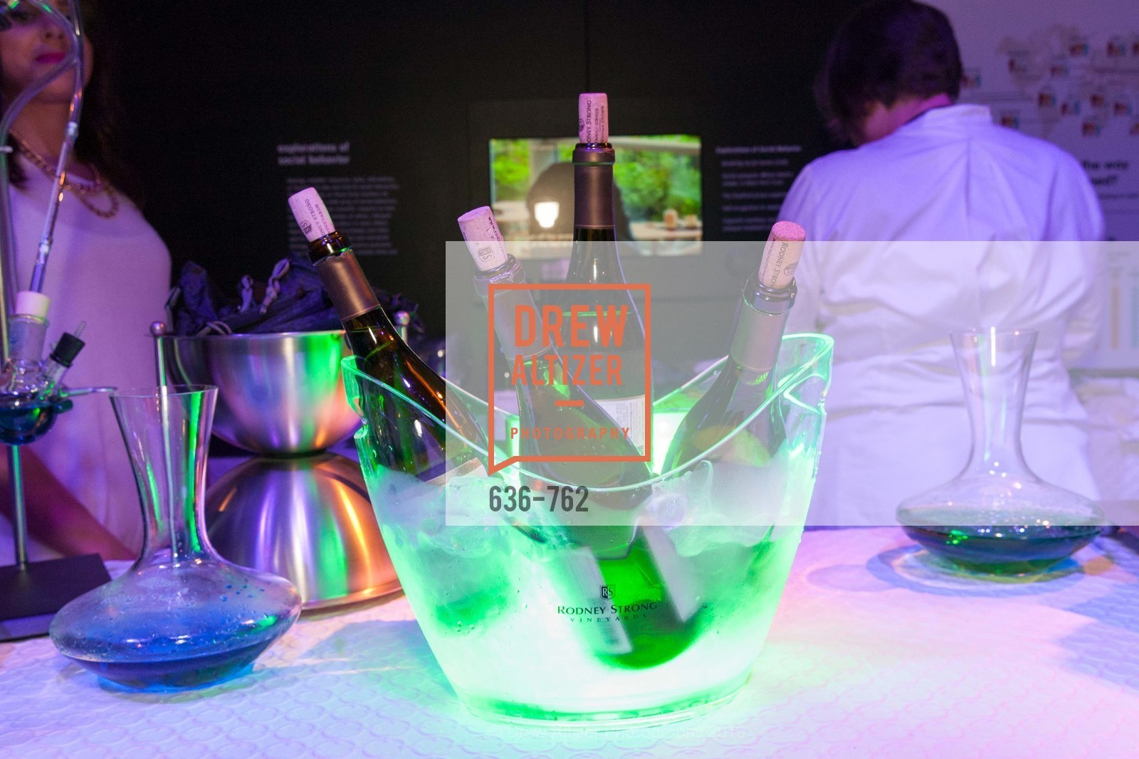Atmosphere, The 2016 Exploratorium Science of Cocktails, Exploratorium. Pier 15, January 22nd, 2016,Drew Altizer, Drew Altizer Photography, full-service event agency, private events, San Francisco photographer, photographer California