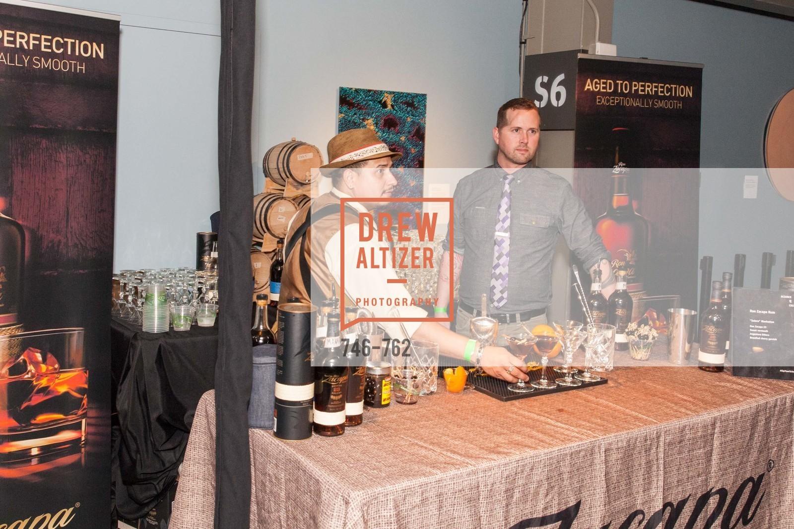 Atmosphere, The 2016 Exploratorium Science of Cocktails, Exploratorium. Pier 15, January 22nd, 2016,Drew Altizer, Drew Altizer Photography, full-service agency, private events, San Francisco photographer, photographer california